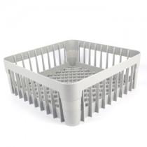 Panier à verres supplémentaire 350x350 mm