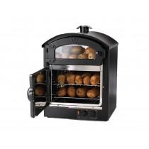 Four à pommes de terre CLASSIC 5025, 25 en cuisson + 25 en stockage