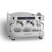 Machine à café espresso BEZZERA B2016 DIGITA DE - 2 Groupes