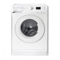 Lave-linge hublot INDESIT, chargement frontal, capacité lavage 9 kg