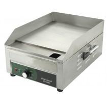 Plaque grillade électrique compacte et portable, 1,8 Kw