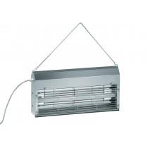 Désinsectiseur électrique suspendu, 15 W, L 460 x P 95 x H 235 mm