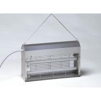 Désinsectiseur électrique suspendu 30 W, L 460 x P 110 x H 285 mm