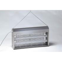 Désinsectiseur électrique suspendu, 40 W, L 615 x P 110 x H 330 mm