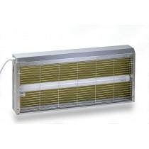 Désinsectiseur électrique suspendu à glu, 80 W, L 615 x P 97 x H 285 mm