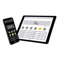 Application Xtrem, premium 1 an, option bascule industrielle