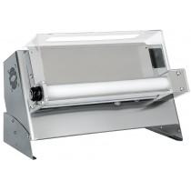 Façonneuse à pizza, mono rouleaux DMA 500/1 645 x 360 x 430 mm