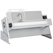 Façonneuse à pizza, mono rouleaux DMA 310/2 645 x 360 x 410 mm