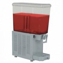 Distributeurs de jus de fruits réfrigérés, 1 cuve - 20 L