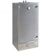 Fumoir 'FM2-70/60' pour viande et poisson, en acier inoxydable, 5 niveaux