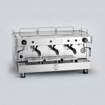 Machine à café espresso BEZZERA B2013 DE- 3 Groupes