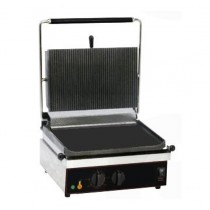 Grill panini simple, gamme MASTER , 3 Kw