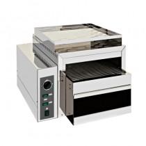 Toaster convoyeur, largeur tapis 280 mm, 3 Kw