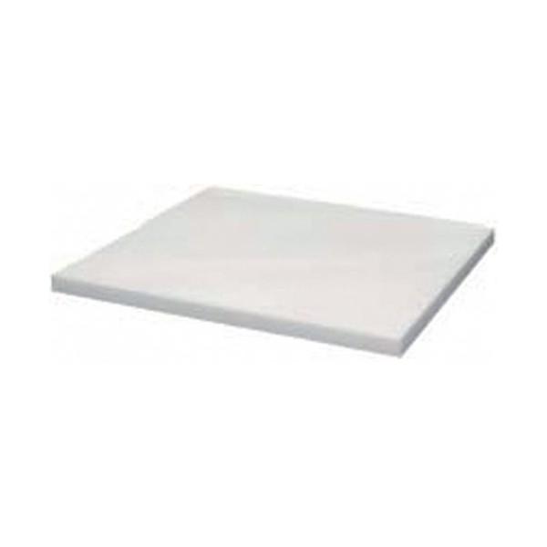 plaque de d coupe cuisine blanc paisseur 25 mm. Black Bedroom Furniture Sets. Home Design Ideas