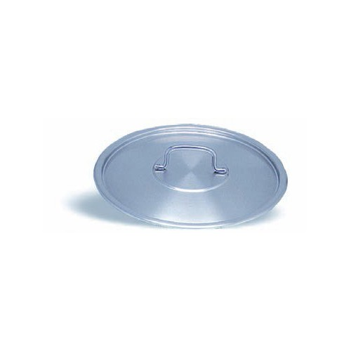 Couvercle cuisine universel, inox
