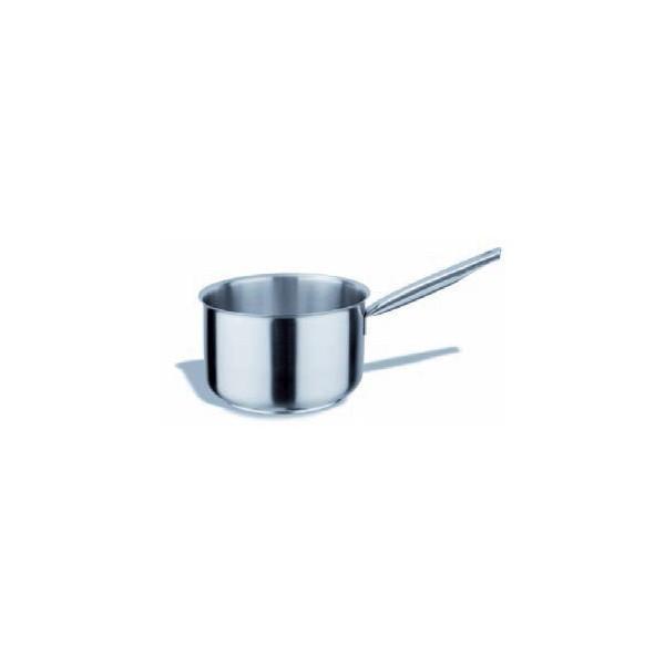 Casserole haute inox 160 mm h 110 mm 21 litre - Casserole en inox ...