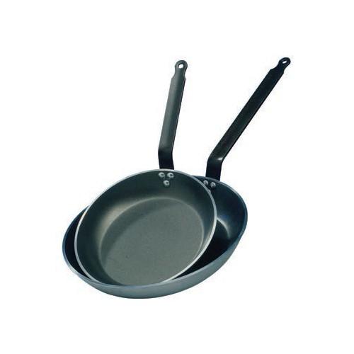 Poêle cuisine anti-adhésive , Aluminium, H 45 mm