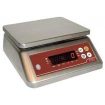 Balance petites préparations , Portée- 6KG , Précision (G)- 0.5 , Plateau 230 x 190 mm