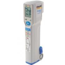 Thermomètre infrarouge , 150 x 30 x 50 mm