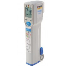 Thermometre professionnel, infrarouge et sonde