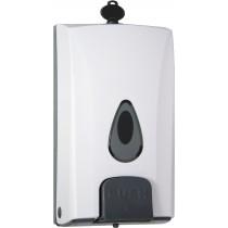 Distributeur de savon 1 litre, 120 x 100 x 223 mm