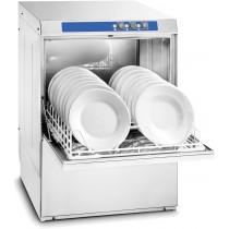 Lave-vaisselle professionnel 500, en acier inoxydable AISI 18/10, 3 600 W