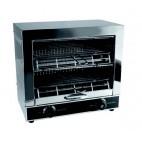 Toaster double, inox, 420 × 260 × 400