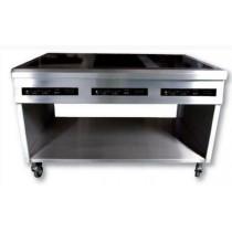 meuble induction stl sarl materiels. Black Bedroom Furniture Sets. Home Design Ideas
